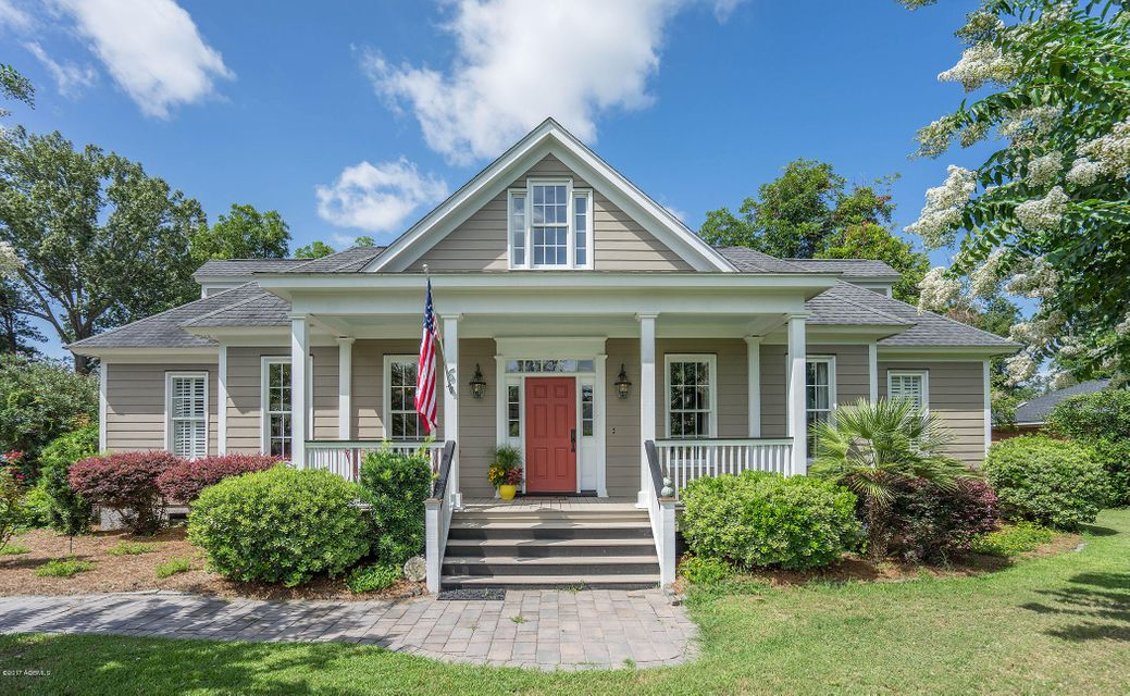 6 Stagecoach Road, Seabrook, SC 29940