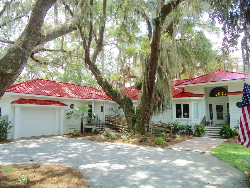 202 Green Winged Teal Drive, Beaufort, SC 29907