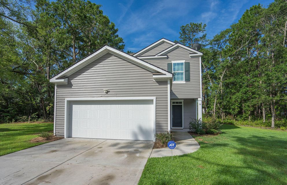 58 Holly Hall Road, Beaufort, SC 29907