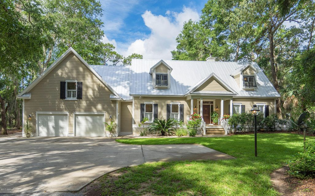 246 Green Winged Teal Drive, Beaufort, SC 29907