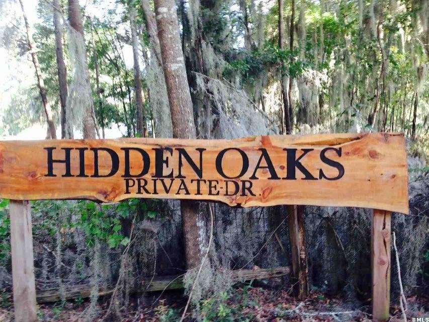 54 Hidden Oaks Street, St. Helena Island, SC 29920