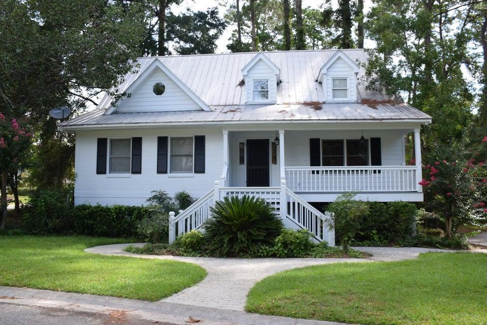344 Cottage Farm Drive, Beaufort, SC 29902