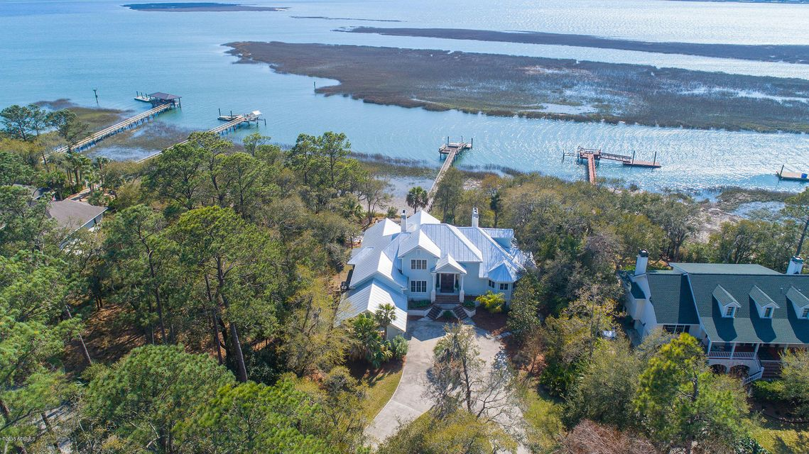 Photo of 4 S Point Trail, Beaufort, SC 29907