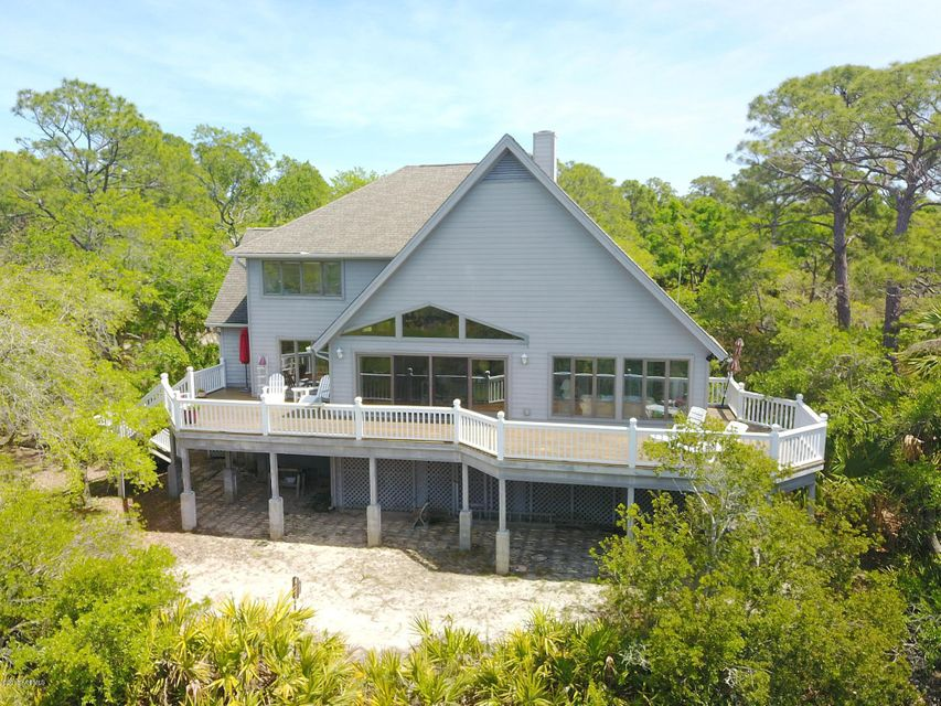 Photo of 16 Fiddlers Trace, Fripp Island, SC 29920