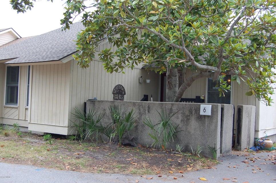 Photo of 6 Fairway Club Drive, Fripp Island, SC 29920