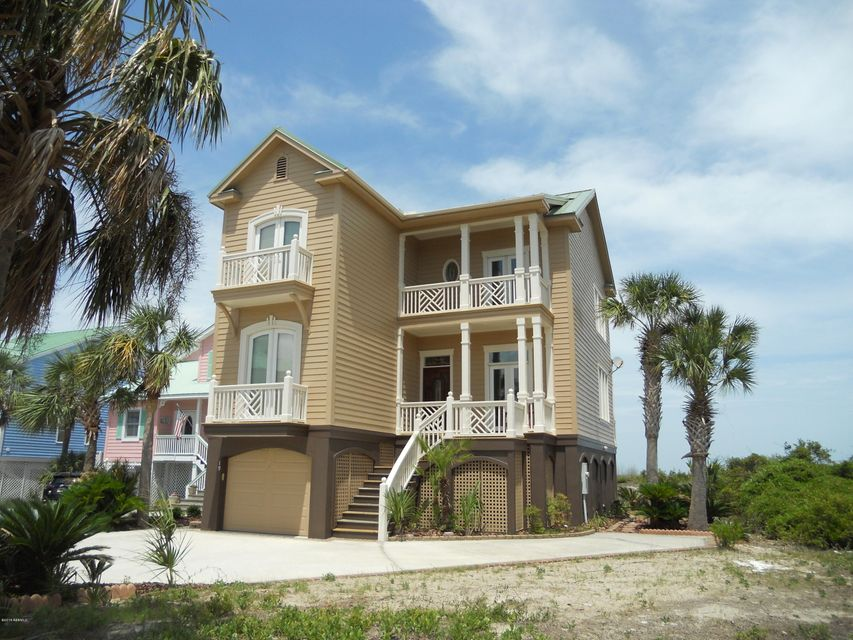 Photo of 19 Shipwatch Drive, Harbor Island, SC 29920