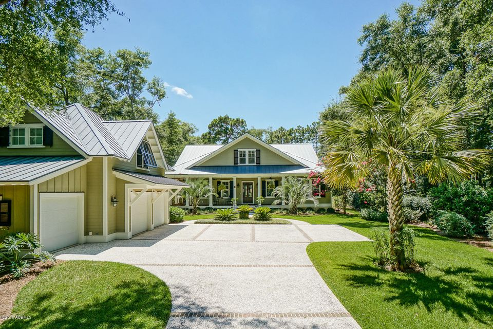 Photo of 9 Salt Marsh Cove, Beaufort, SC 29907