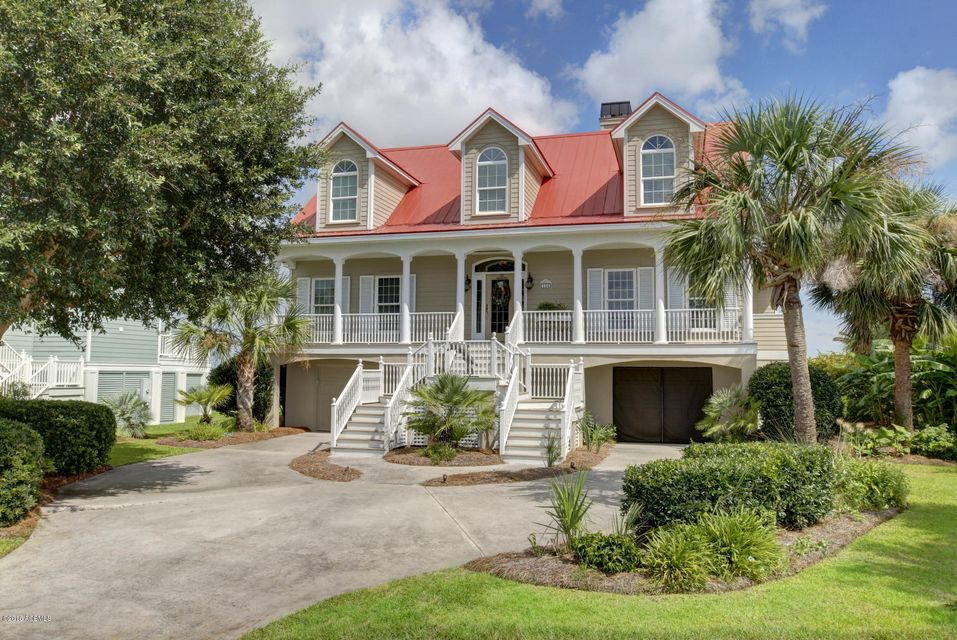 Photo of 156 N Harbor Drive, Harbor Island, SC 29920