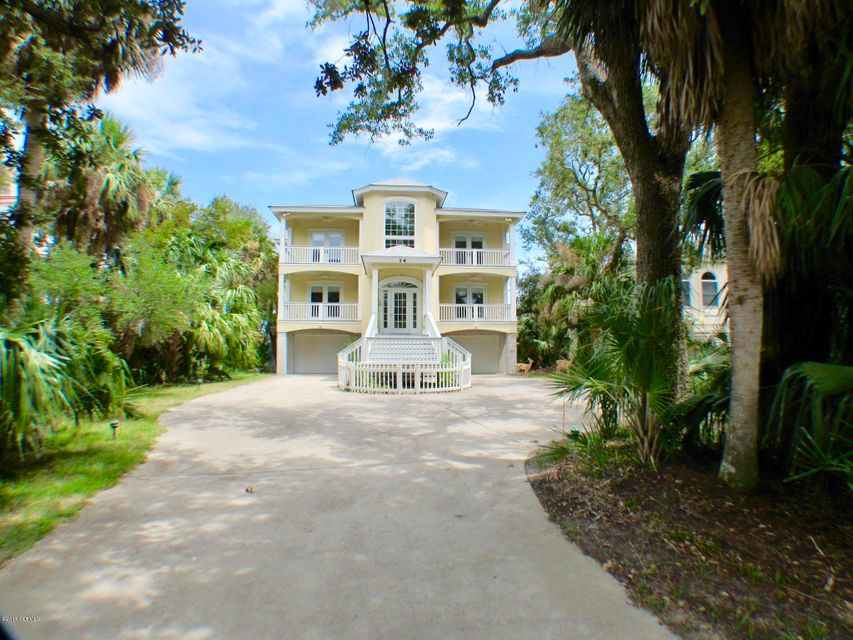 Photo of 14 River Club Drive, Fripp Island, SC 29920