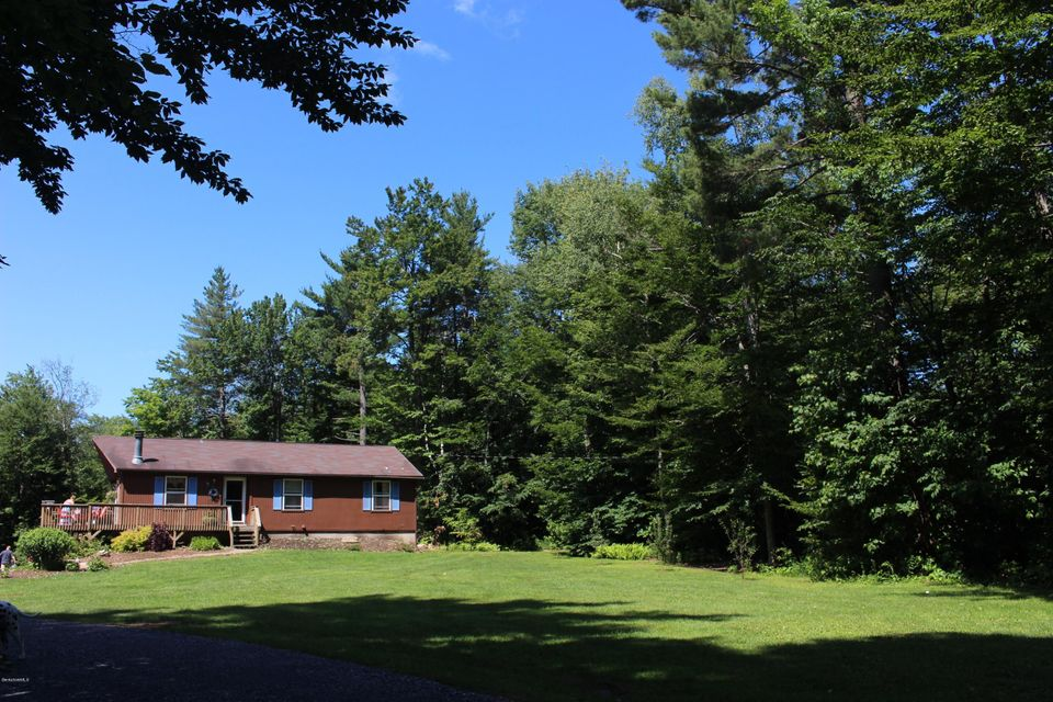 Becket Ma Real Estate Center Pond Listings For Sale