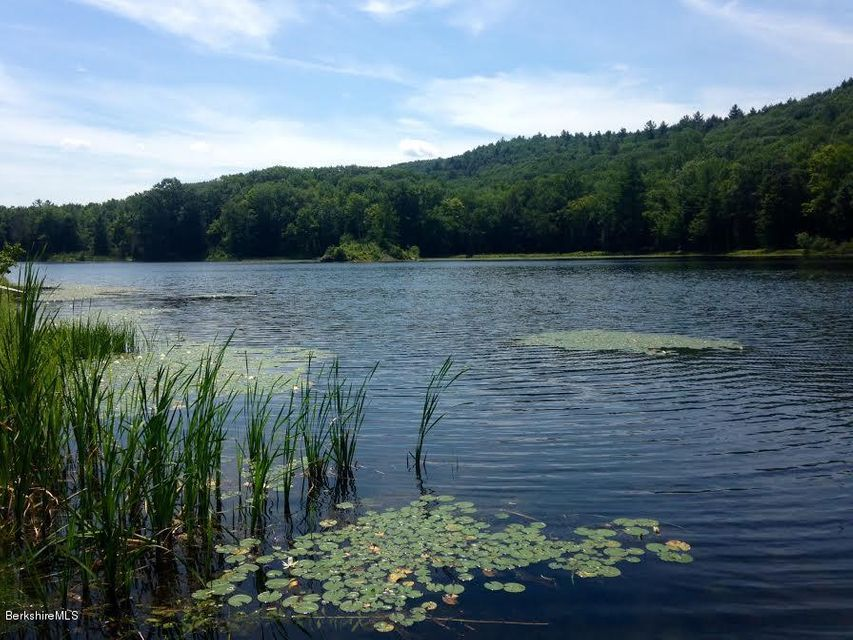 Berkshires real estate search listings for Pond companies near me