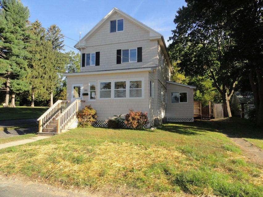 Berkshires Real Estate Search Listings
