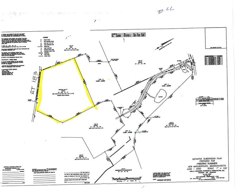 0 South Sandisfield Rd, New Marlborough, MA 01230