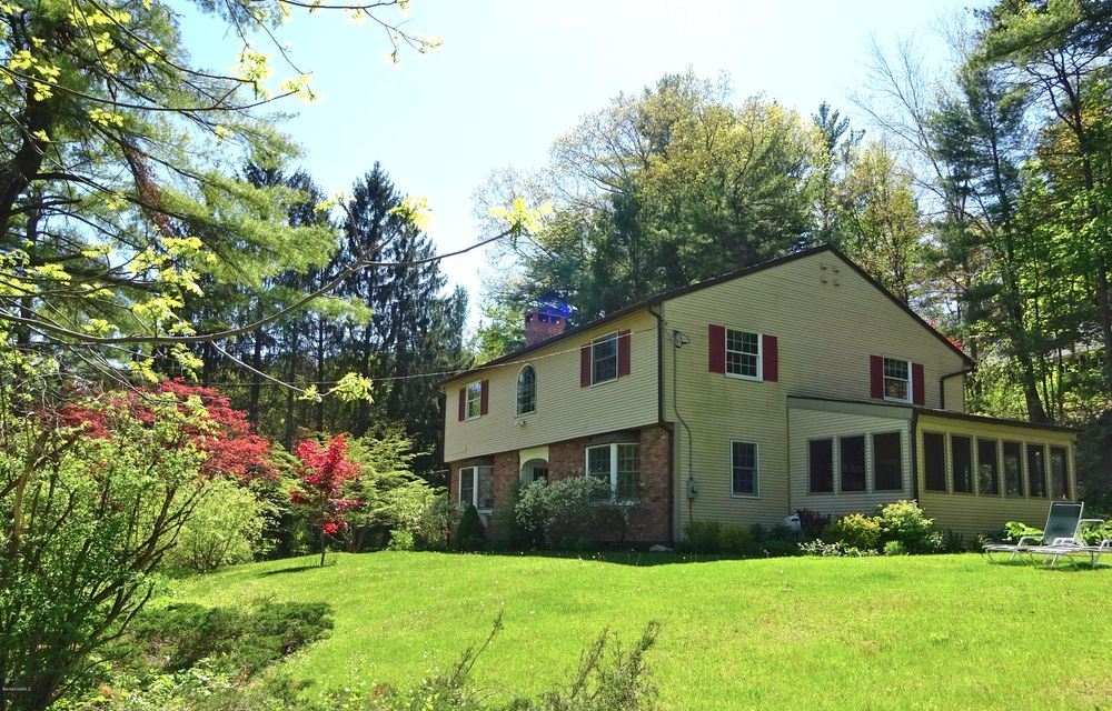 14 Berkshire Heights Rd, Great Barrington, MA - USA (photo 1)