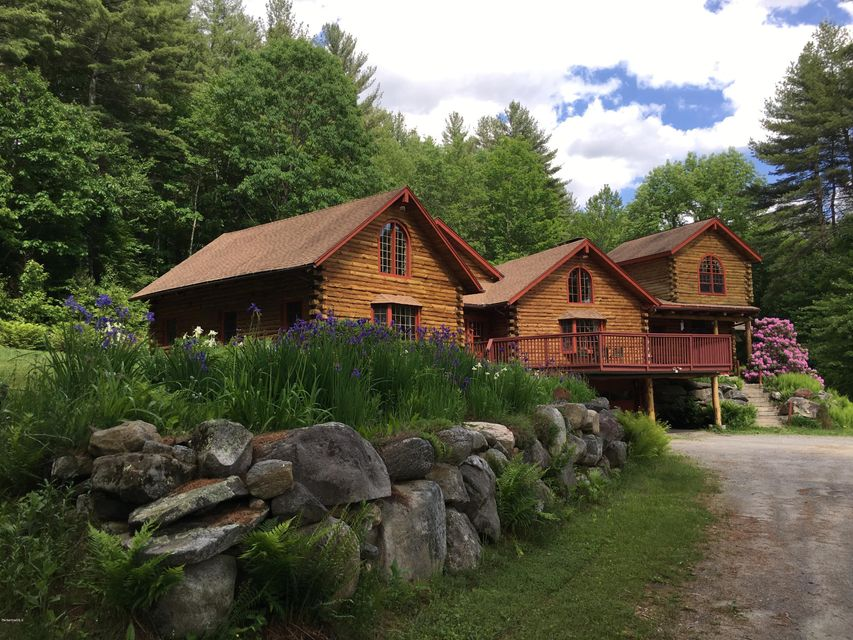 Berkshire Log Homes Adams Ma Log Homes For Sale