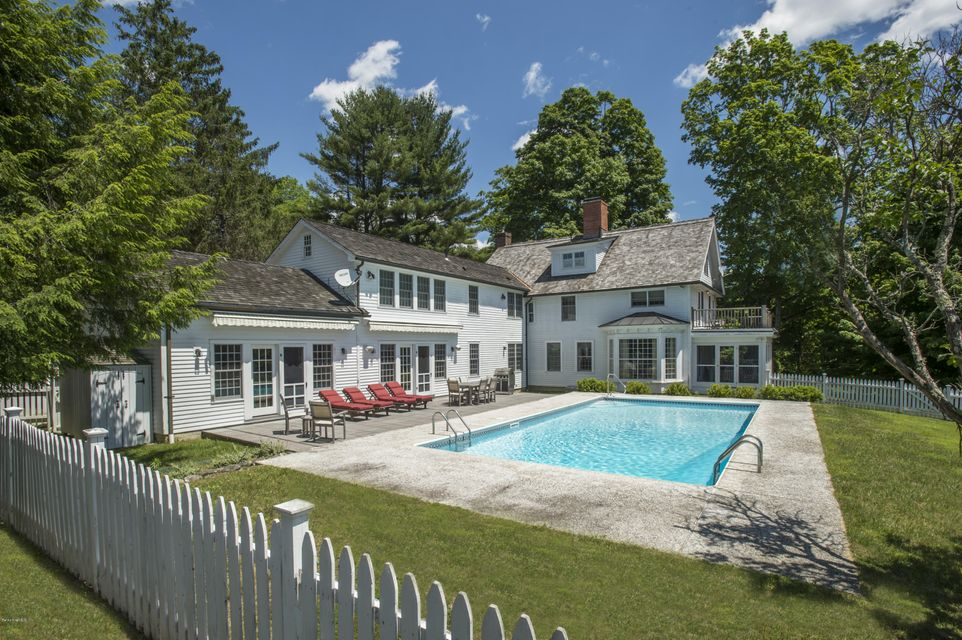 Property For Sale In The Berkshires Ma