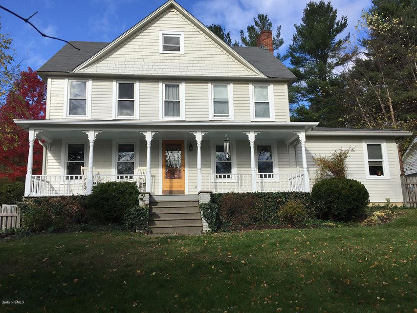 153 North Plain Rd, Great Barrington, MA - USA (photo 1)