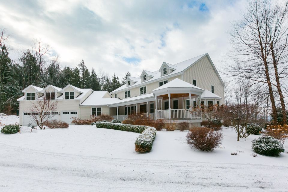11 Londonderry Dr, Great Barrington, MA - USA (photo 1)