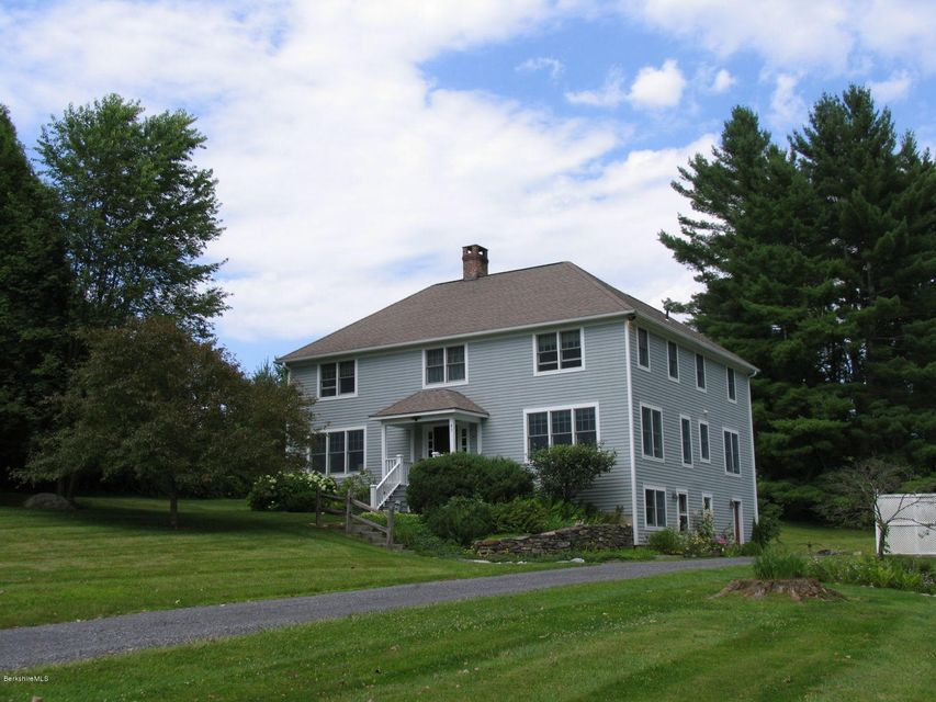 83 Hurlburt Rd, Great Barrington, MA - USA (photo 4)