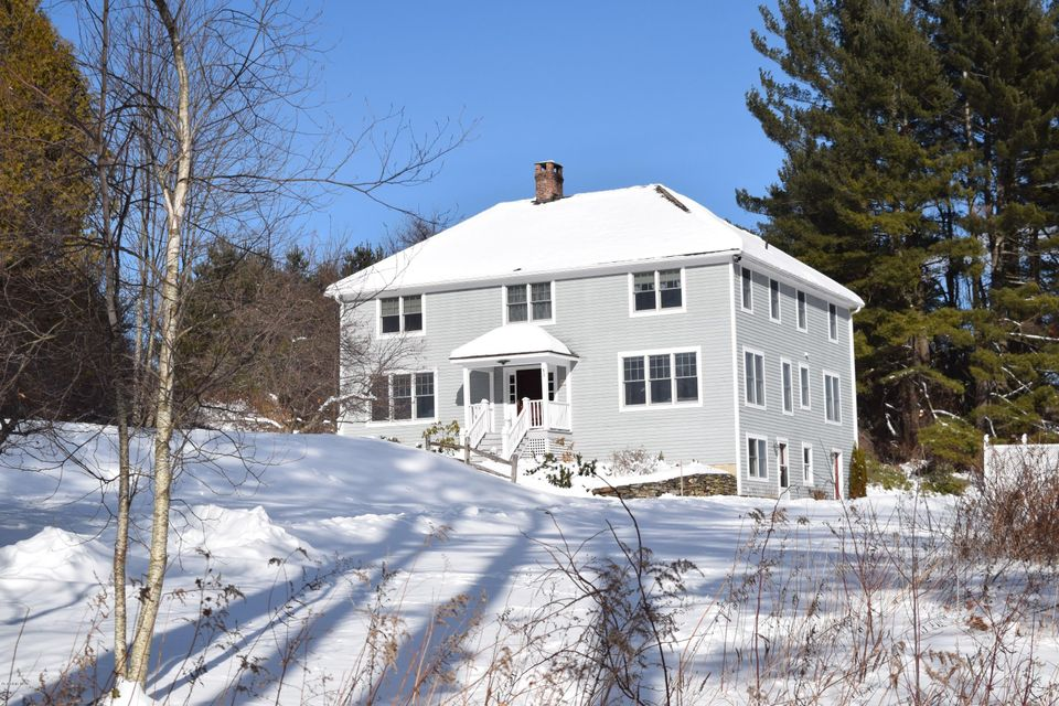 83 Hurlburt Rd, Great Barrington, MA - USA (photo 1)