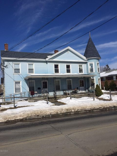 56 - 80 Linden, Pittsfield, MA 01201
