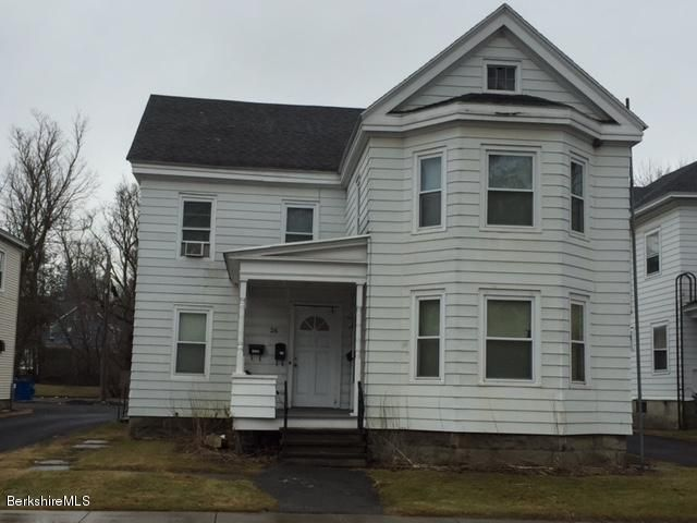 26 east housatonic, Pittsfield, MA 01201