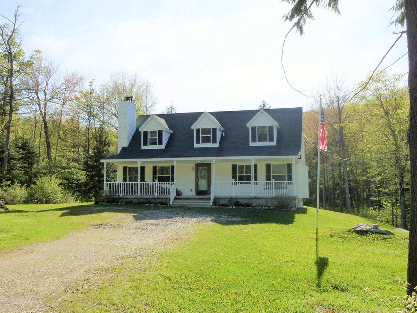 Homes In Southern Vermont And The Berkshires For Sale
