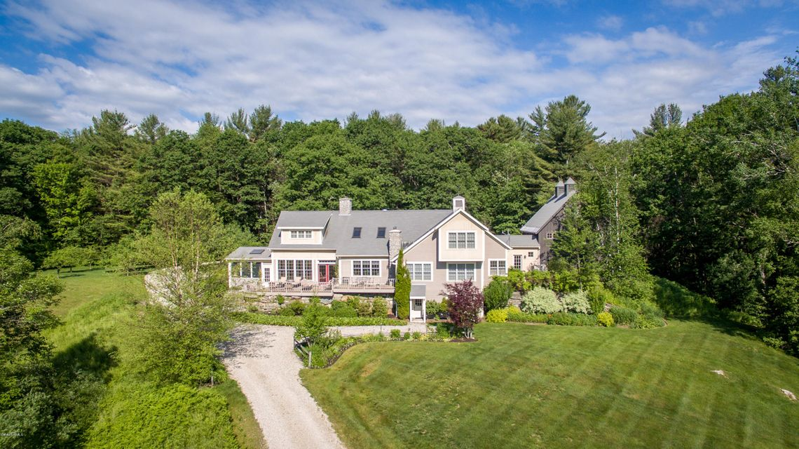 170 GOULD, Monterey, MA 01245