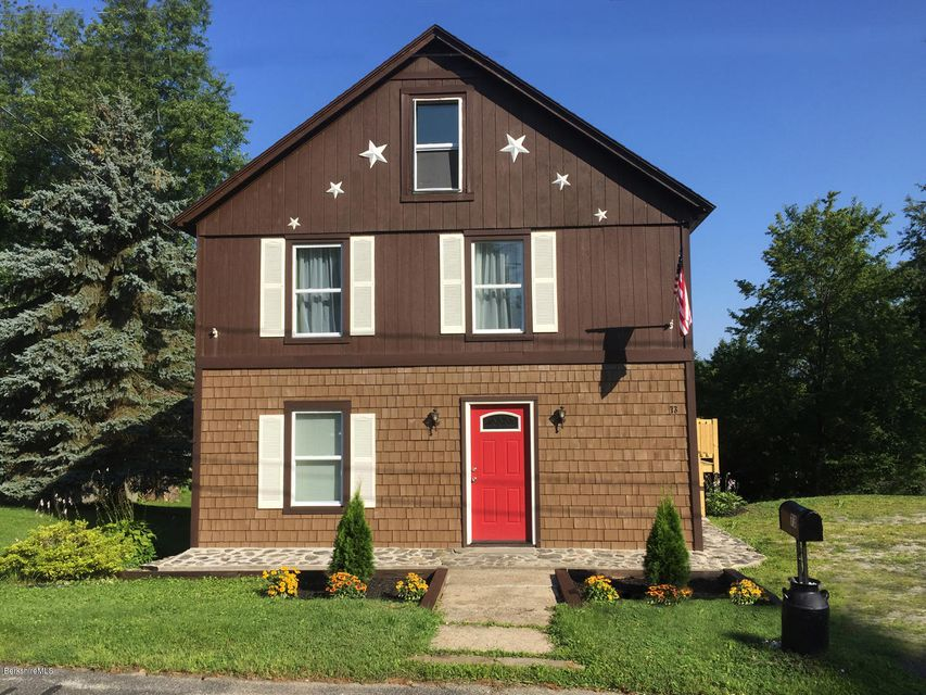 73 Westchester, Pittsfield, MA 01201