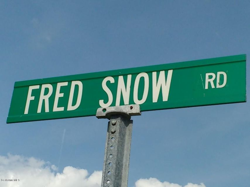 Lot 73 Fred Snow, Becket, MA 01223