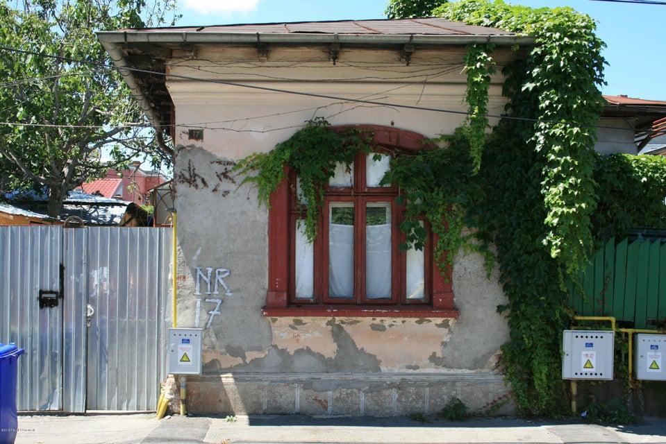 Vanzare Casa 51 m²