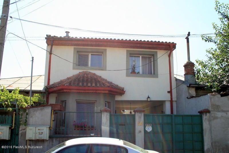Vanzare Casa 97 m²