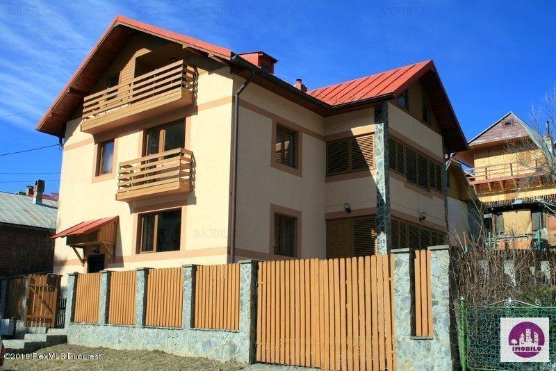Vanzare Casa 190 m²