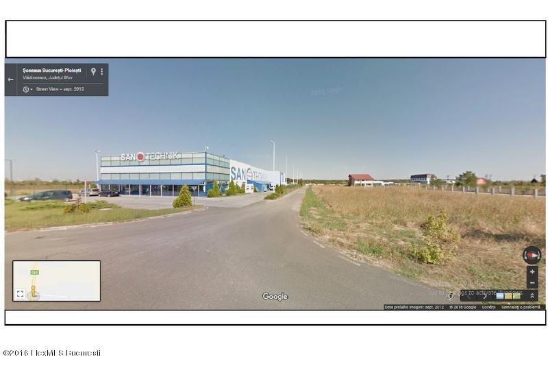 Vanzare Teren Intravilan 14950 m²