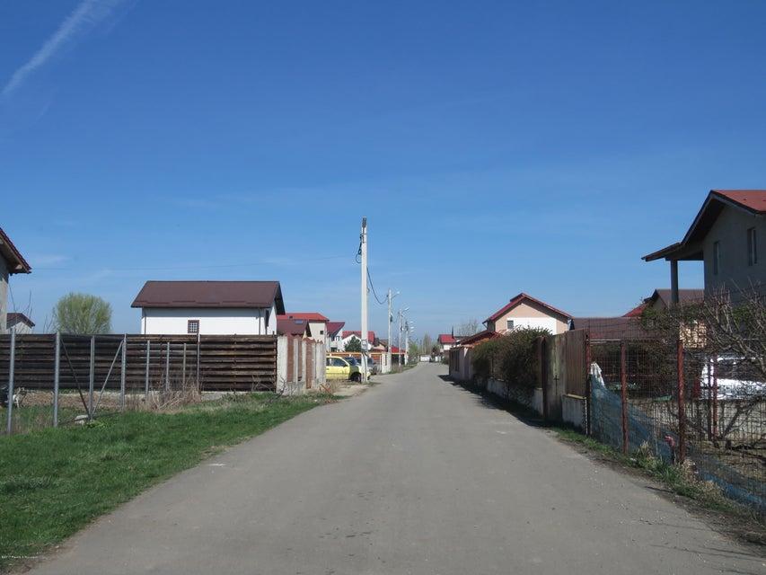 Vanzare Teren Intravilan 462 m²