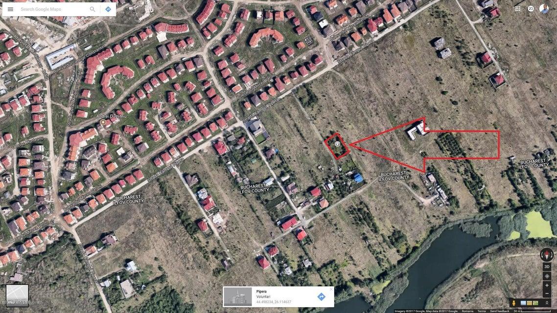 Vanzare Teren Intravilan 416.5 m²