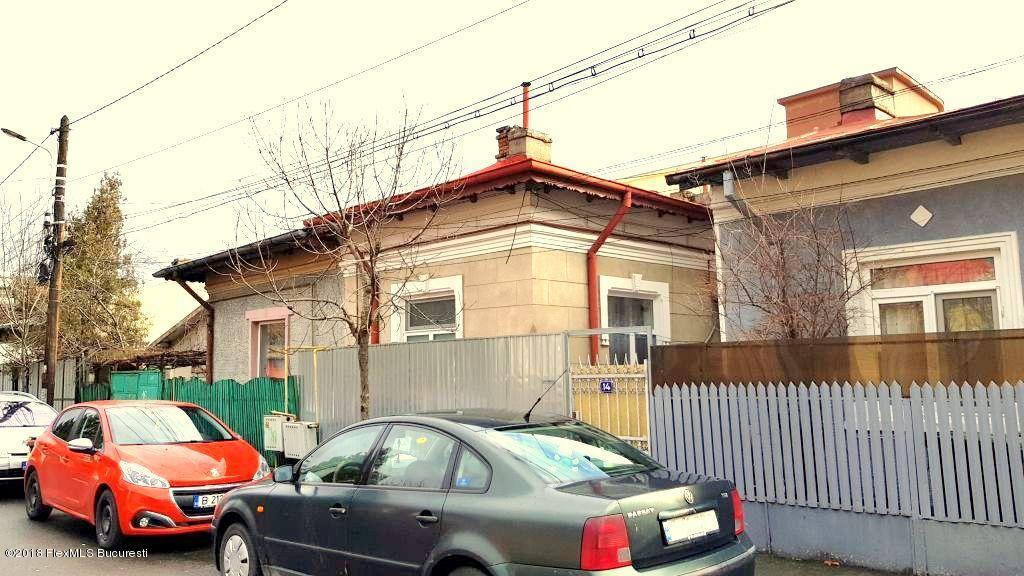Vanzare Casa 46 m²