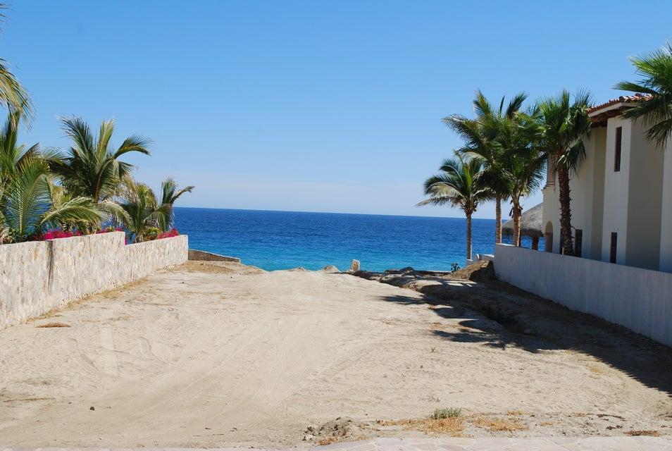 El Encanto, Home Site #7--18