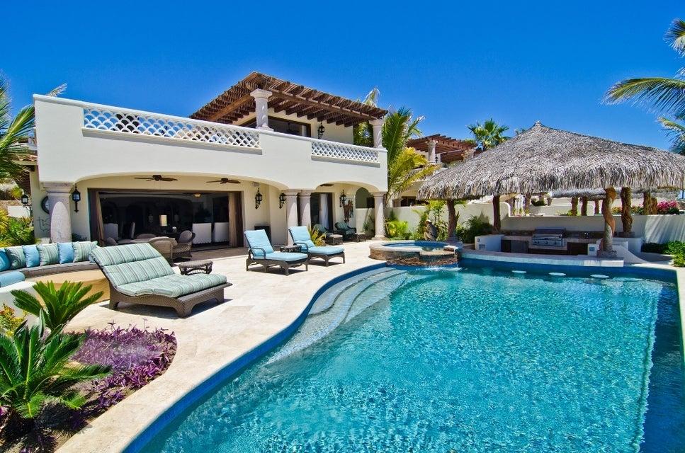 El Encanto, Home Site #7--4