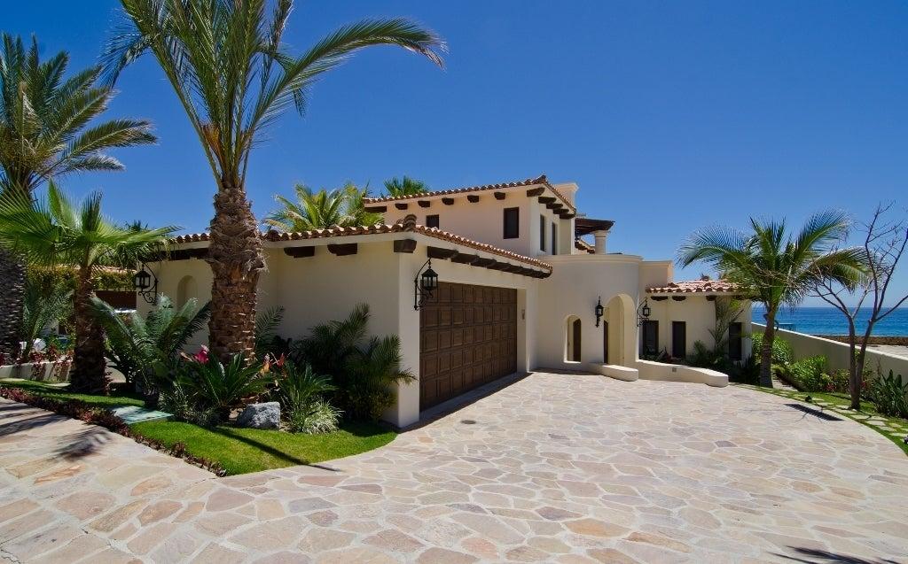 El Encanto, Home Site #7--3