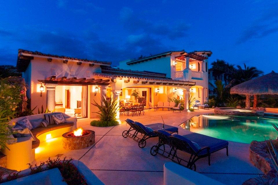 El Encanto, Home Site #22--4