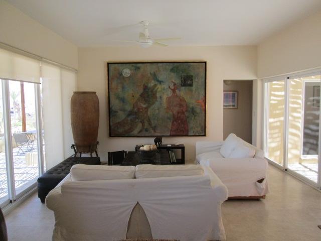 Costa Baja Villa 8-12