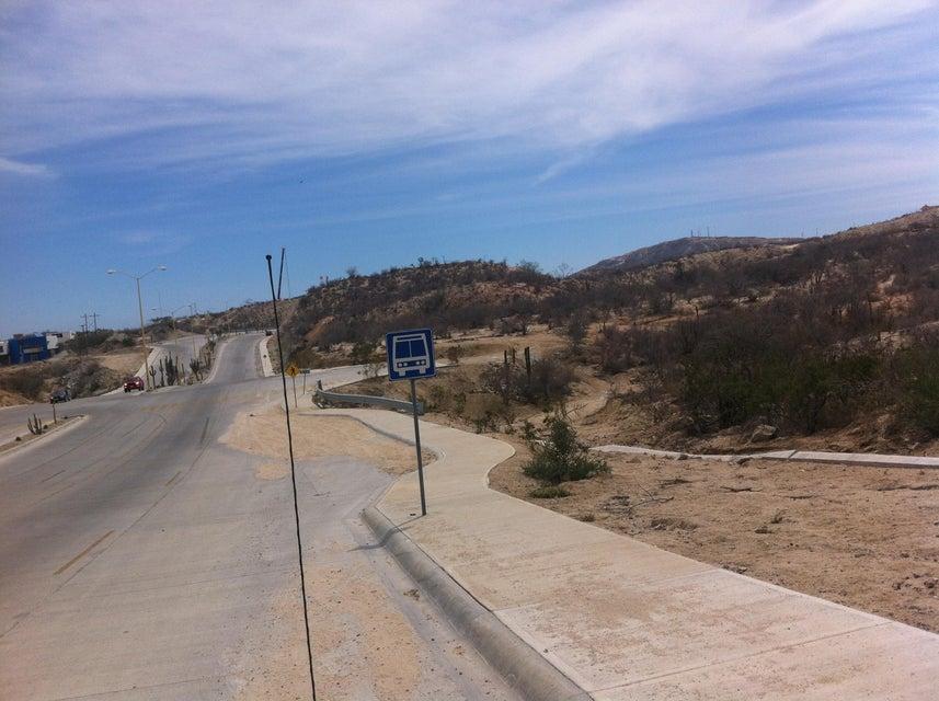 Developer Site Forjadores Blvd