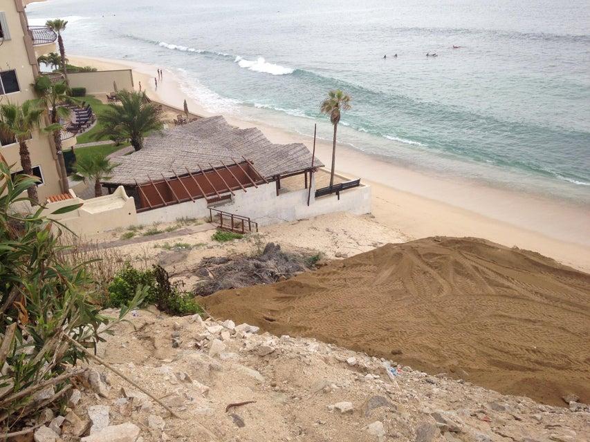 Mirador Beach Front
