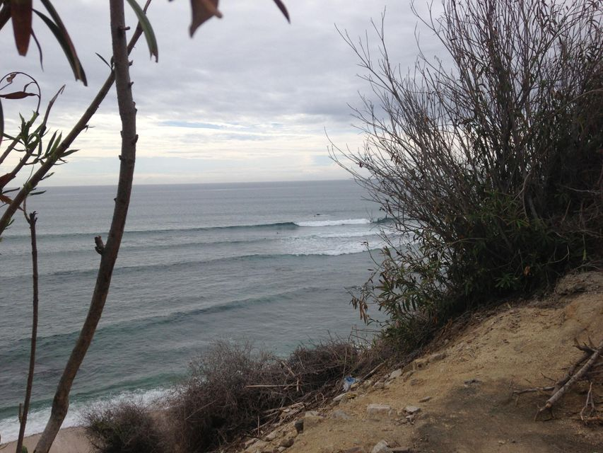 Mirador Beach Front-5