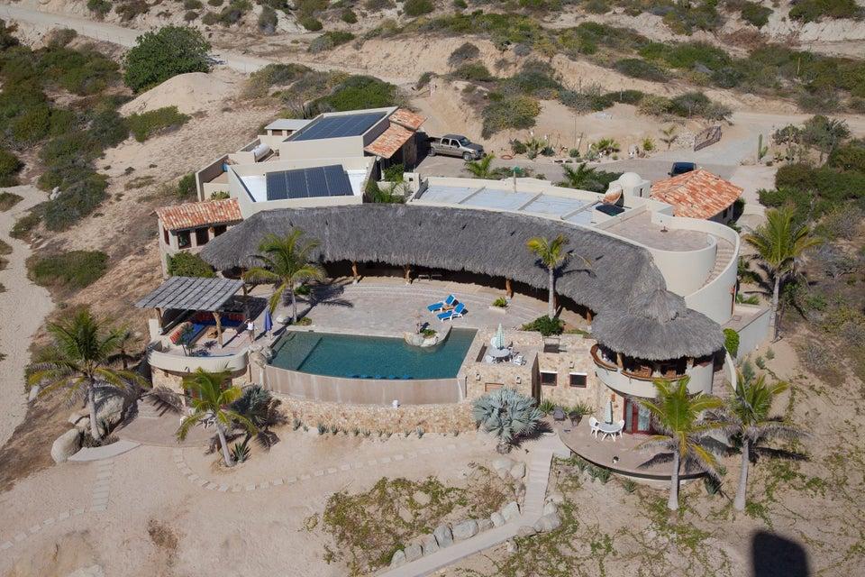 Casa Cuervo Sur