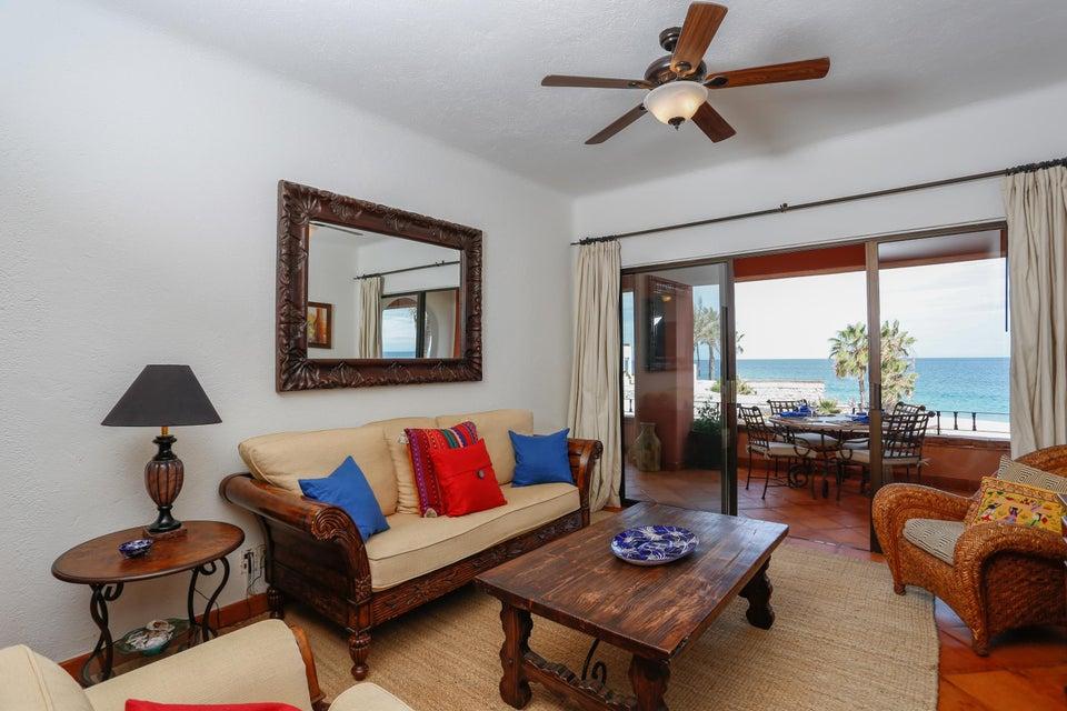 La Playa 201, Casa del Mar I-1