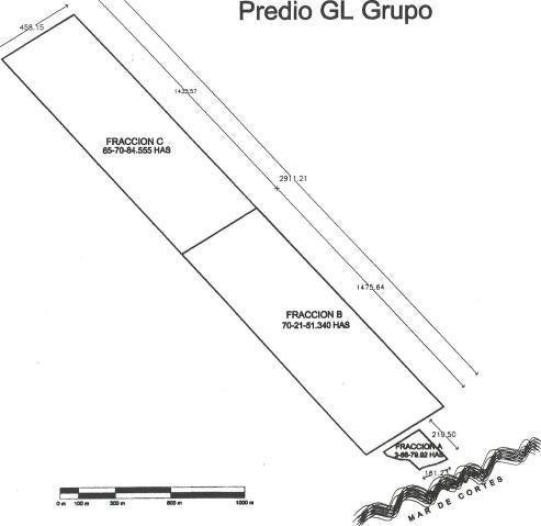 Fracc: B,B1,C,C2 El Tule Km 18-5