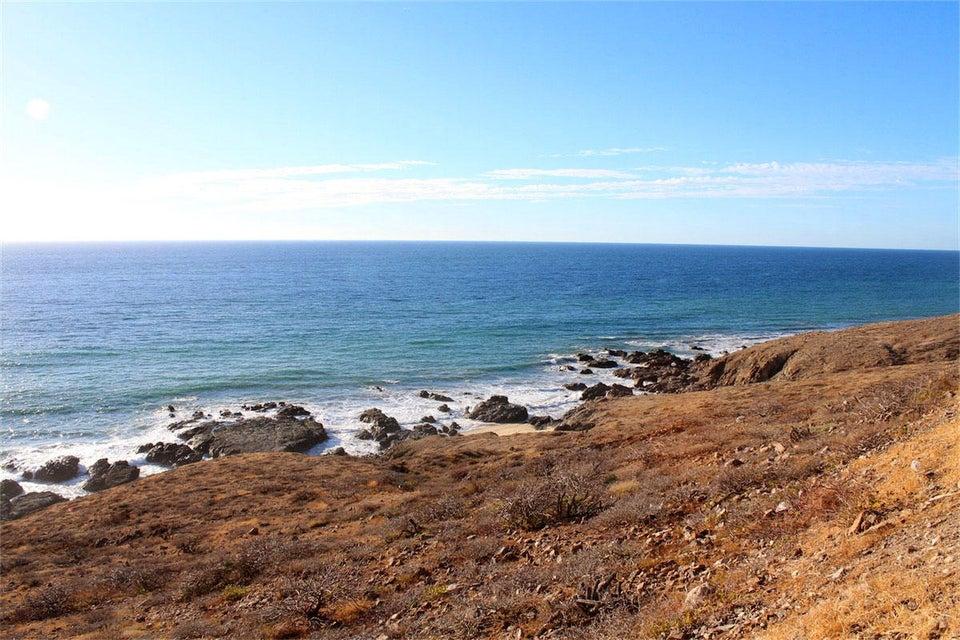 Pescadero Beachfront Lots-1