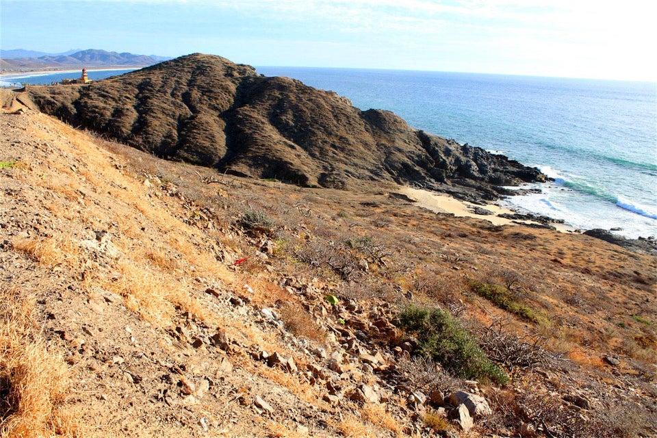 Pescadero Beachfront Lots-3